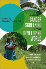 Omslag - Cancer Screening in the Developing World