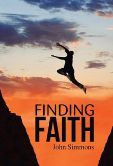 Finding Faith av John Simmons (Innbundet)