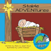 Stable Adventures av Mark & Janet Stout (Heftet)