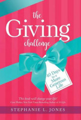 Omslag - The Giving Challenge
