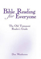 Omslag - Bible Reading for Everyone