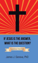 Omslag - If Jesus Is the Answer, What Is the Question?