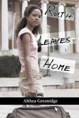 Omslag - Ruth Leaves Home