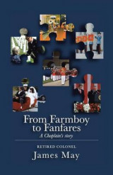 Omslag - From Farmboy to Fanfares