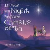 Omslag - It Was the Night Before Christ's Birth