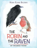 Omslag - The Robin and the Raven