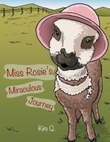 Omslag - Miss Rosie's Miraculous Journey