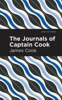 The Journals of Captain Cook av James Cook (Heftet)