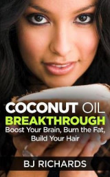 Omslag - Coconut Oil Breakthrough