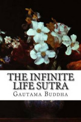 Omslag - The Infinite Life Sutra