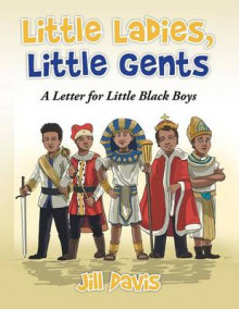 Little Ladies, Little Gents av Jill Davis (Heftet)