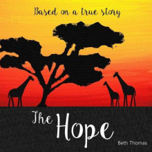 The Hope av Beth Thomas (Heftet)