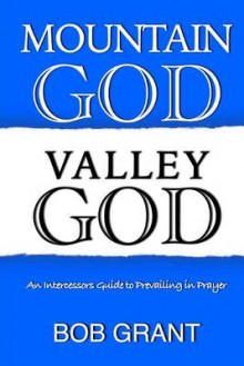 Mountain God Valley God av Bob Grant (Heftet)