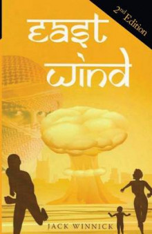 East Wind (2nd Edition) av Jack Winnick (Heftet)