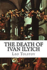 Omslag - The Death of Ivan Ilyich