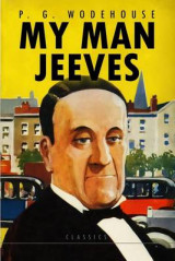 Omslag - My Man Jeeves