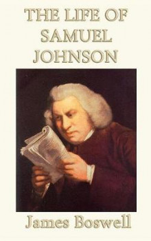 The Life of Samuel Johnson av James Boswell (Innbundet)