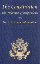 The Constitution of the United States of America, with the Bill of Rights and All of the Amendments; The Declaration of Independence; And the Articles av Thomas Jefferson (Innbundet)
