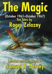 The Magic av Roger Zelazny (Innbundet)