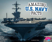 Amazing U.S. Navy Facts av Mandy R Marx (Innbundet)