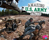 Amazing U.S. Army Facts av Mandy R Marx (Innbundet)