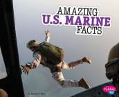 Amazing U.S. Marine Facts av Mandy R Marx (Innbundet)