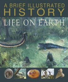 A Brief Illustrated History of Life on Earth av Steve Parker (Innbundet)