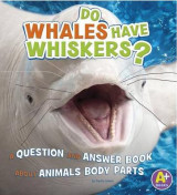Omslag - Do Whales Have Whiskers?