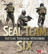 Omslag - Seal Team Six