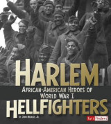 Omslag - Harlem Hellfighters
