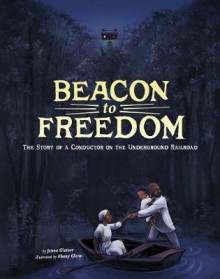 Beacon to Freedom av Jenna Glatzer (Heftet)
