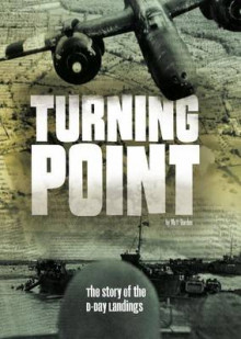 Turning Point av Michael Burgan (Innbundet)