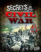 Omslag - Secrets of the U.S. Civil War