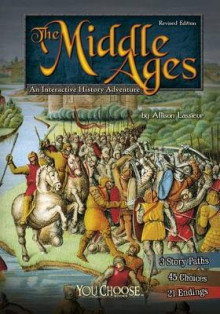 The Middle Ages av Allison Lassieur (Heftet)