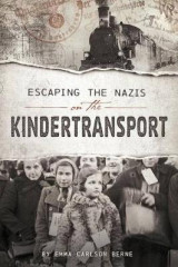 Omslag - Escaping the Nazis on the Kindertransport