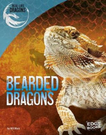 Bearded Dragons av Wil Mara (Innbundet)