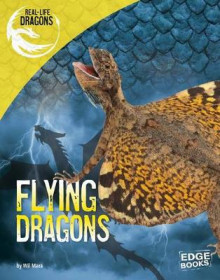 Flying Dragons av Wil Mara (Innbundet)