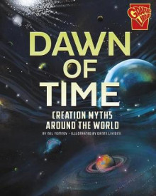 Dawn of Time av Nel Yomtov (Innbundet)