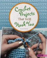Omslag - Crochet Projects That Will Hook You