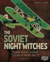 Omslag - The Soviet Night Witches