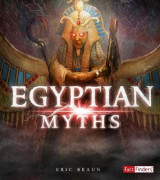 Omslag - Egyptian Myths