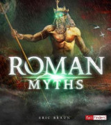 Omslag - Roman Myths
