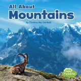 Omslag - All about Mountains