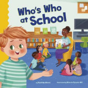 Who's Who at School av Mark Weakland (Heftet)