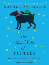 The Slow Waltz of Turtles av Katherine Pancol (Lydbok-CD)