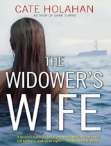 Omslag - The Widower's Wife