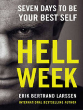 Hell Week av Erik Bertrand Larssen (Lydbok-CD)