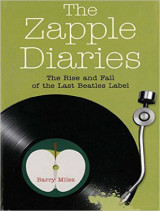 Omslag - The Zapple Diaries