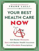 Omslag - Your Best Health Care Now