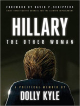 Omslag - Hillary the Other Woman